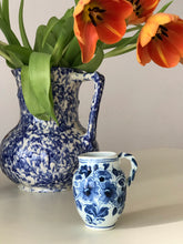 Load image into Gallery viewer, Mini Delft Jug