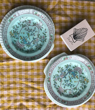 Load image into Gallery viewer, Pair of Vintage Plates
