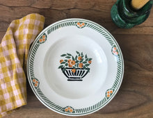 Load image into Gallery viewer, Vintage French Clementine Bowls