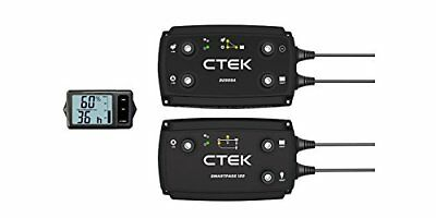 Ctek 40-257 140A Off Grid Pack