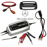 CTEK MXS 10 Mercedes-Benz Pack