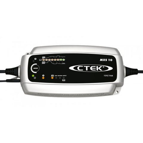 CTEK MXS 10 12v Car Battery Charger