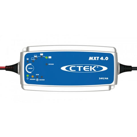 CTEK Multi MXT 4.0 24v Battery Charger