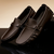 Giovanni Regio Genuine Leather Loafers
