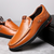 Rossi 1917 Genuine Leather Loafers
