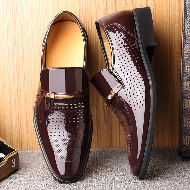 Rossi Regio - Genuine Leather Loafers