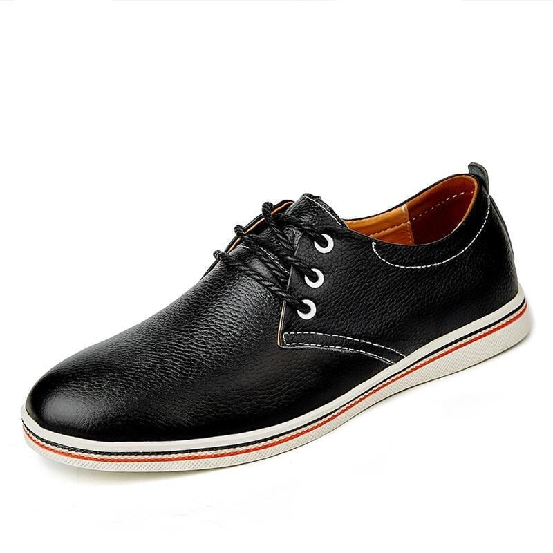 Cruiser X - Genuine Leather Shoes