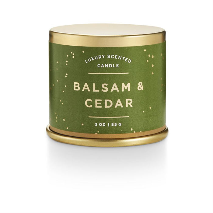 Balsam Cedar Holiday Scents