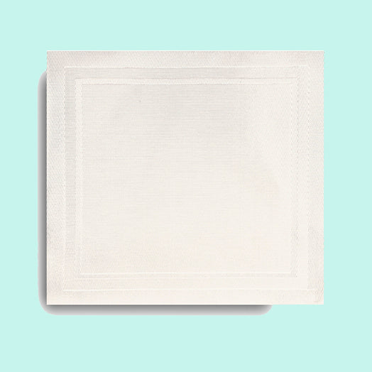 Easy Care Square Placemats