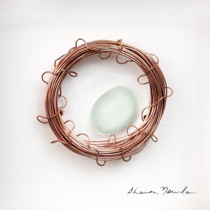 Sharon Nowlan Nest Collection