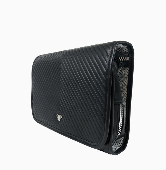 Getaway Toiletry Case-Black
