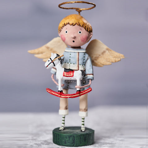 Toy Shop Angel