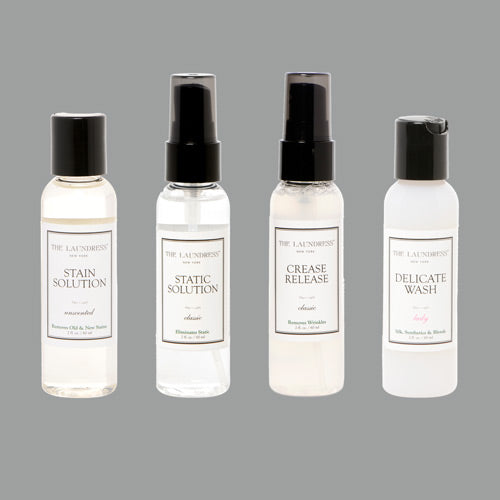 The Laundress Travel Solutions