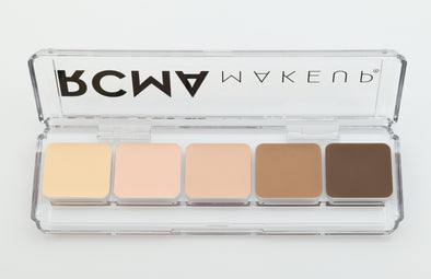 Highlight and Contour Palette - Light