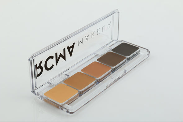 Highlight and Contour Palette - Medium/Dark