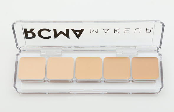 "5 part ""Series Favorites"" palette - KA"
