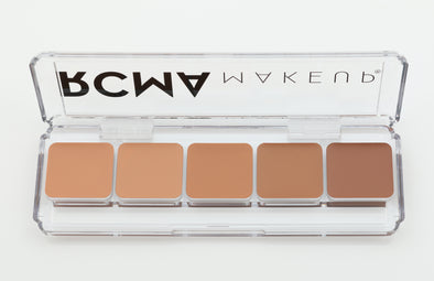 "5 part ""Series Favorites"" palette - KT"