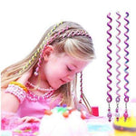 Load image into Gallery viewer, 3Pcs/Set Girl Mom Curler Hair Braid hair styling tools hair