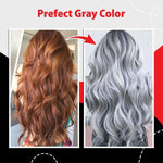 Load image into Gallery viewer, Gray Hair Dye Cream - BUY 1 GET 1 FREE TODAY!!