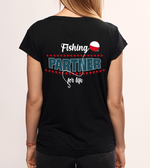 Load image into Gallery viewer, Fish Partner Couple T-Shirts