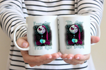 Load image into Gallery viewer, From Our First Kiss/ Till Our Last Breath Couple Mug