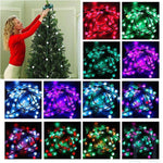 Load image into Gallery viewer, 50% OFF | Dazzling LED Lights for Christmas Tree