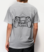 Load image into Gallery viewer, Player1 Player2 Couple T-Shirts