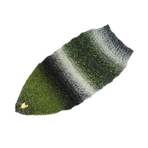 Green Multi Coloured - Bandacowl Snood