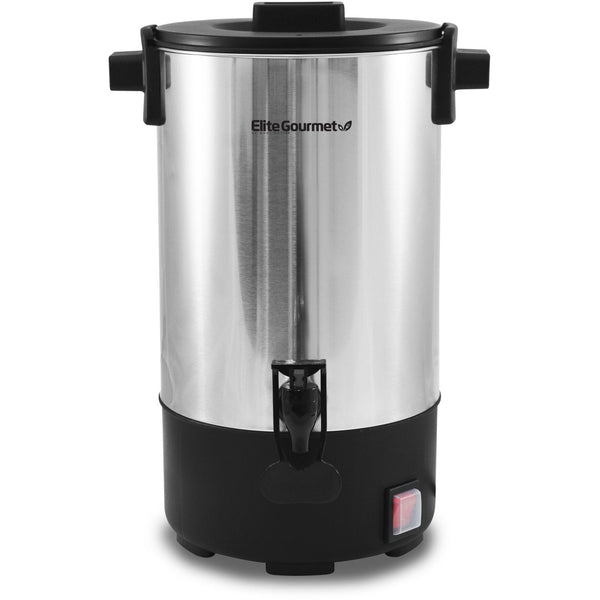 30 Cup Stainless Steel Coffee Urn