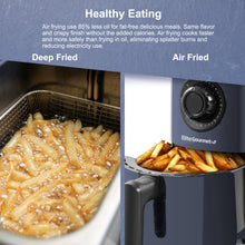 1.1 Qt. Personal Air Fryer