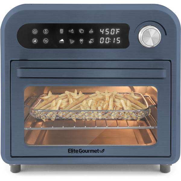 10L Programmable Air Fryer Convection Countertop Oven