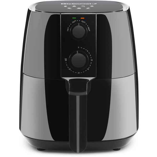 4 Qt. Large Capacity Air Fryer