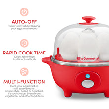 Automatic Easy Egg Cooker