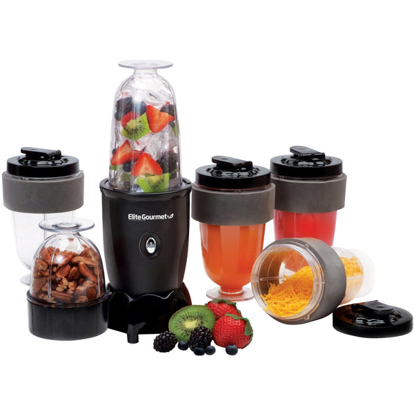 17PC Personal Drink Mixer