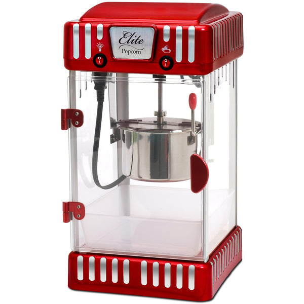 2.5Oz. Kettle Popcorn Maker