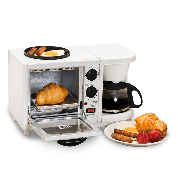 Multi-Function 3-in-1 Breakfast Center