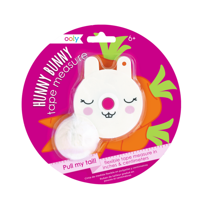 Hunny Bunny  Measuring Tape