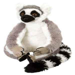 "22"" Ring Tail Lemur"