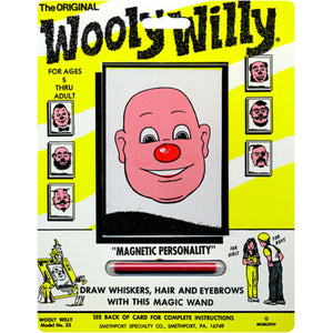Wooly Willy-Original