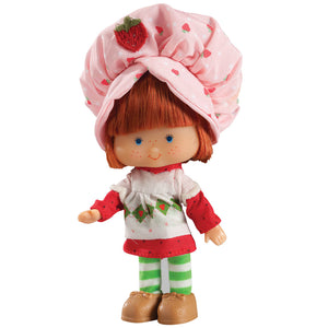 Strawberry Shortcake 6""