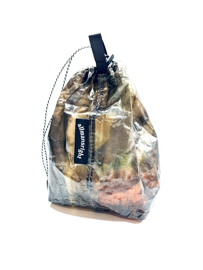 Camo Krafs Stuff Sack (S) 0.6 oz - allmansright