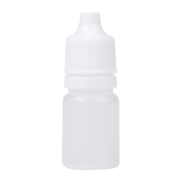 Squeezable Dropper Bottle 5 ml - allmansright