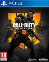 Call of Duty : Black Ops 4 - PS4 (Compte Principal + Secondaire )