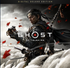 Ghost of Tsushima Digital Deluxe Edition (Compte Principal + Secondaire )