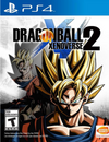 DRAGON BALL XENOVERSE 2 (Compte Principal + Secondaire )