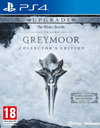 The Elder Scrolls Online: Greymoor (Compte Principal + Secondaire )