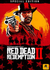 Red Dead Redemption 2: Special Edition (Compte Principal + Secondaire )