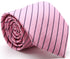 Premium Single Striped Ties - Ferrecci USA
