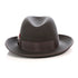 Ferrecci Premium Charcoal Godfather Hat - Ferrecci USA