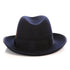Ferrecci Premium Navy Godfather Hat - Ferrecci USA
